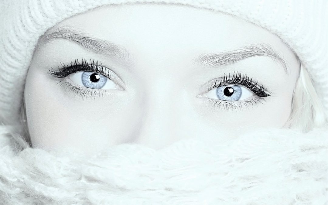 Winter is the best time of the year for your facelift